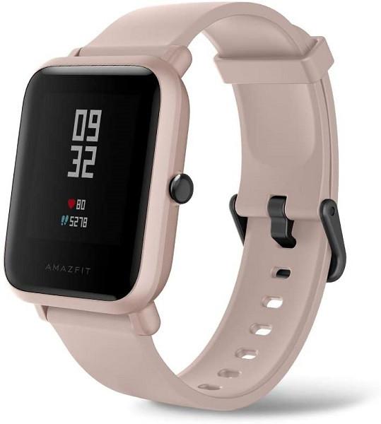 Amazfit BIP S Lite(A1823) Pink