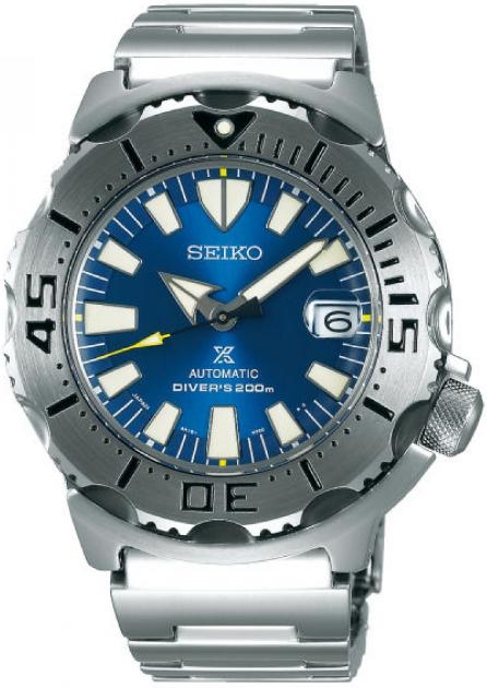 Seiko SBDC067 Automatic Watch