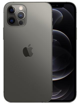 Apple iPhone 12 Pro 5G 128GB Graphite Grey (eSIM)