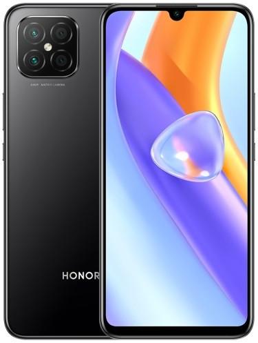 Honor Play 5 5G Dual Sim 256GB Black (8GB RAM) - China Version