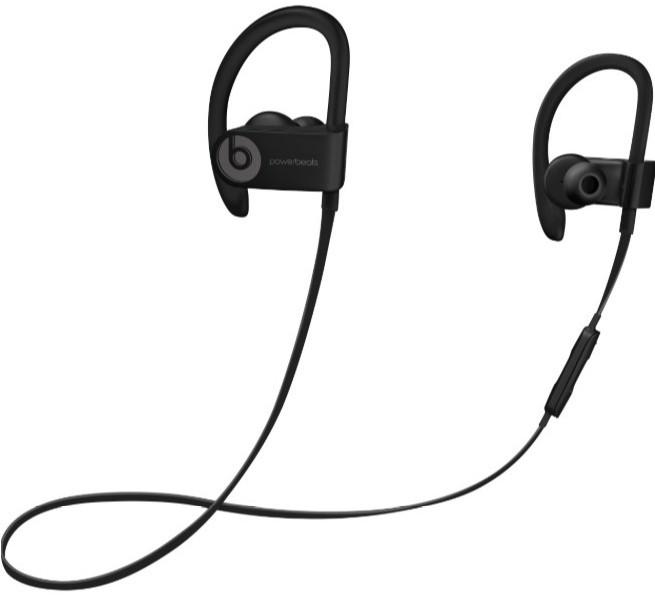 Beats Powerbeats 3 Wireless Headphone Black