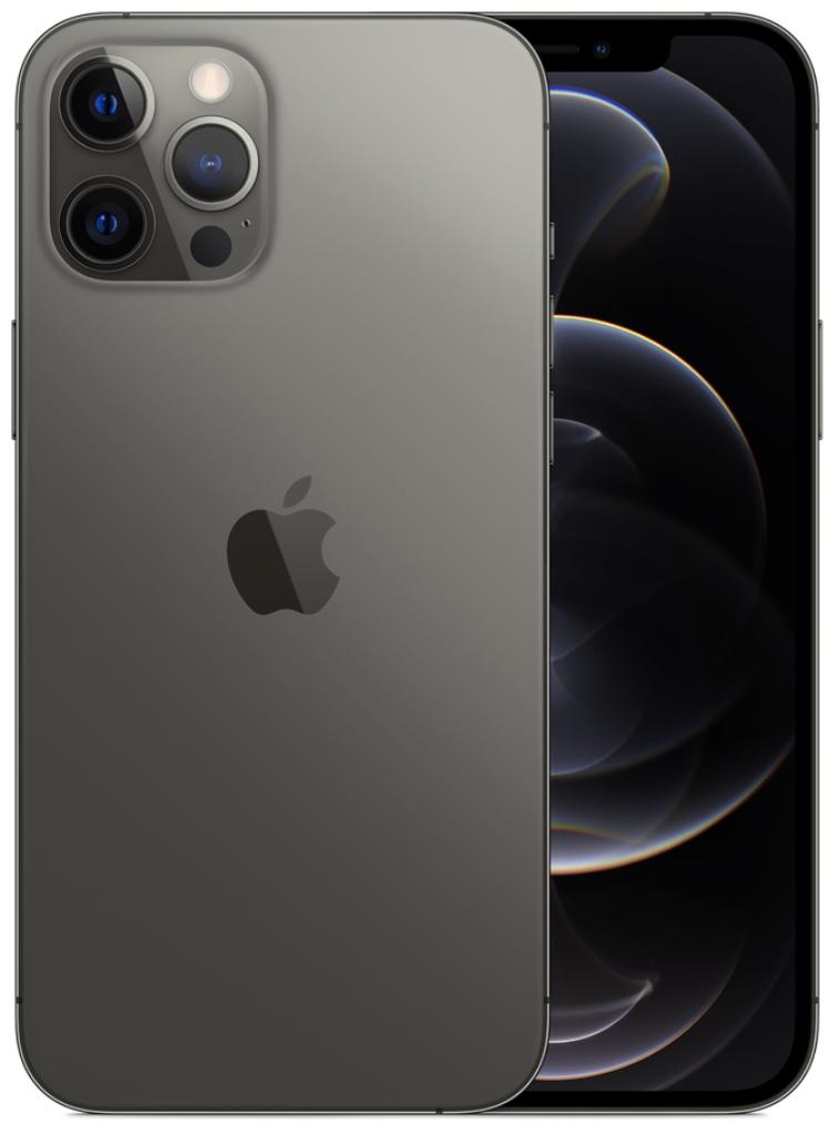 Apple iPhone 12 Pro Max 5G 128GB Graphite Grey (eSIM)