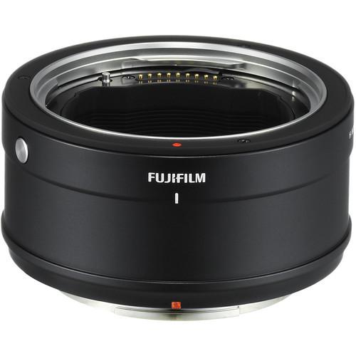 Fujifilm H Mount Adaptor G