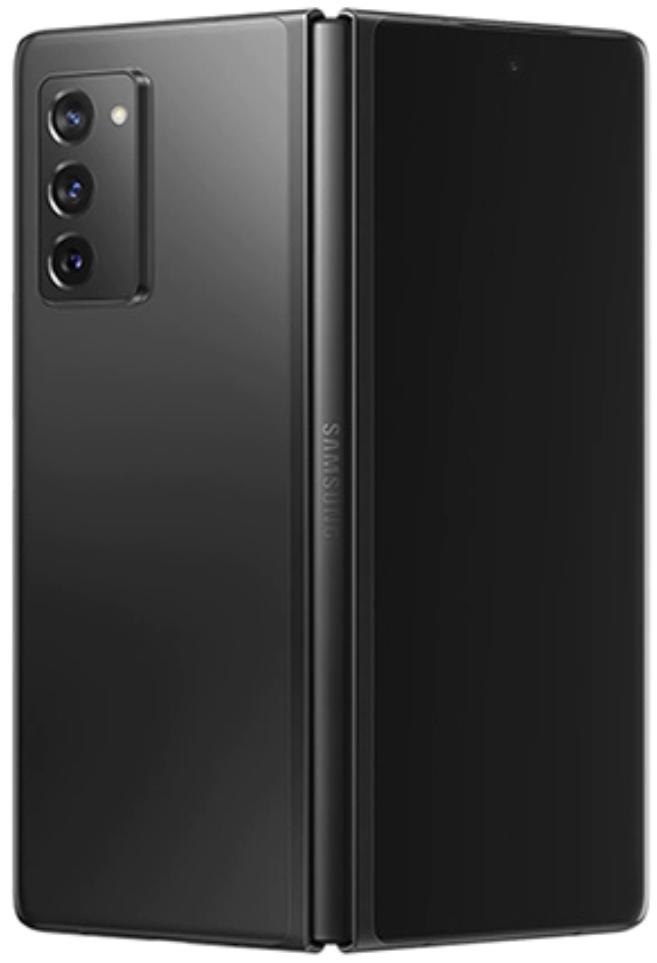 Samsung Galaxy Z Fold 2 5G F916B 256GB Mystic Black (12GB RAM)