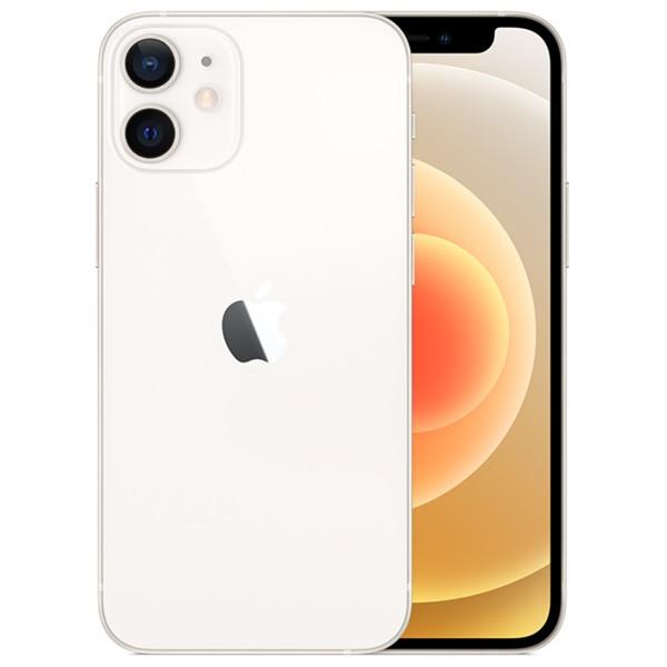 Apple iPhone 12 mini 5G A2399 64GB White (eSIM)