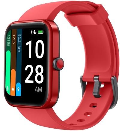 Doogee CS2 Pro Smart Watch Red