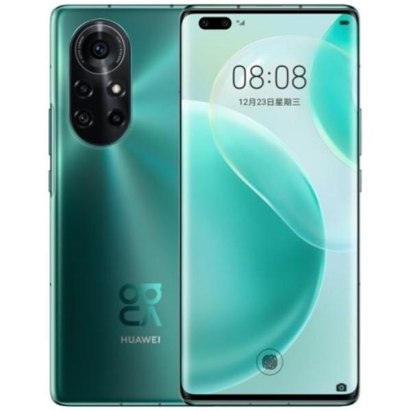 Huawei Nova 8 Pro 5G Dual Sim BRQ-AN00 128GB Emerald (8GB RAM)