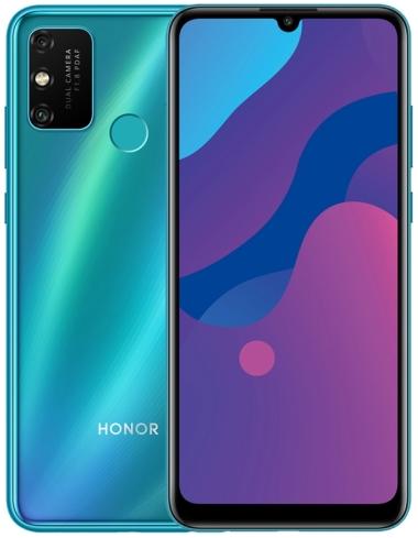 Huawei Honor Play 9A MOA-AL00 Dual Sim 64GB Green (4GB RAM)