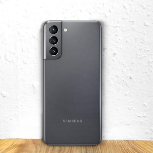 Samsung Galaxy S21 5G Dual Sim G9910 128GB Grey (8GB RAM)
