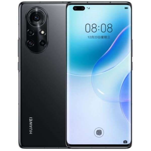 Huawei Nova 8 Pro 5G Dual Sim BRQ-AN00 128GB Jet Black (8GB RAM)