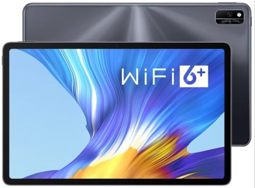 Huawei Honor V6 KRJ-W09 10.4 inch Wifi 64GB Black (6GB RAM)