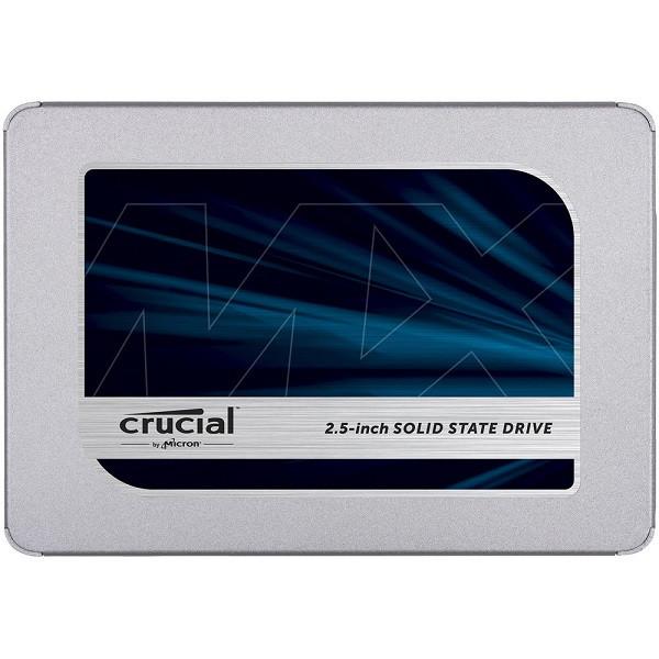 Crucial MX500 250GB SSD (CT250MX500SSD1)