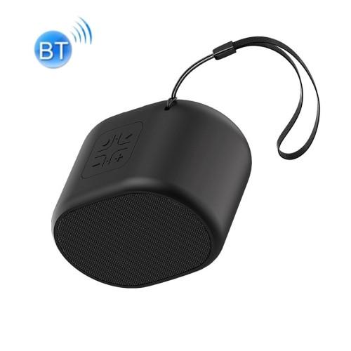 Borofone BP4 Enjoy Sports Bluetooth V5.0 Wireless Speaker Outdoor Sound Box (Black)