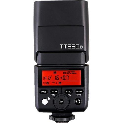 Godox TT350F Mini Thinklite TTL Flash (Fujifilm)