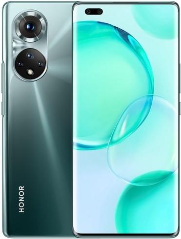 Honor 50 Pro 5G Dual Sim RNA-AN00 256GB Emerald (8GB RAM) - China Version