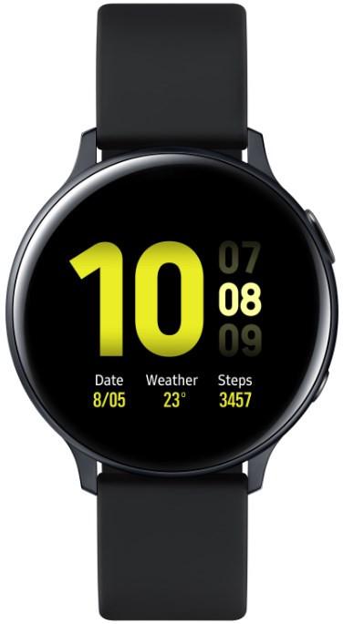 Samsung Galaxy Watch Active 2 40mm Black