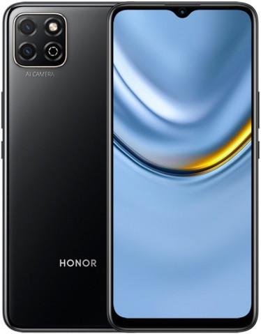 Honor Play 20 Dual Sim KOZ-AL00 128GB Black (6GB RAM) - China Version