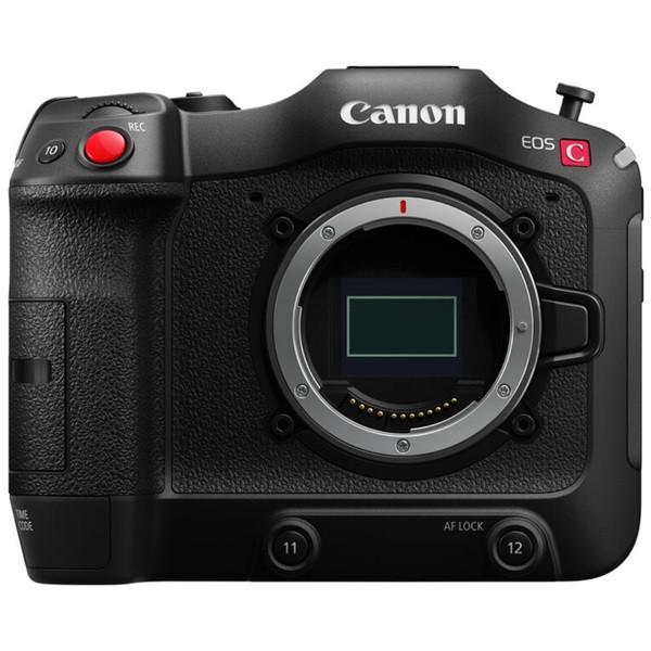 Canon EOS C70 Cinema 4K Camcorder Body