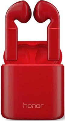 Huawei Honor FlyPods True Pro Wireless Earphones - Red