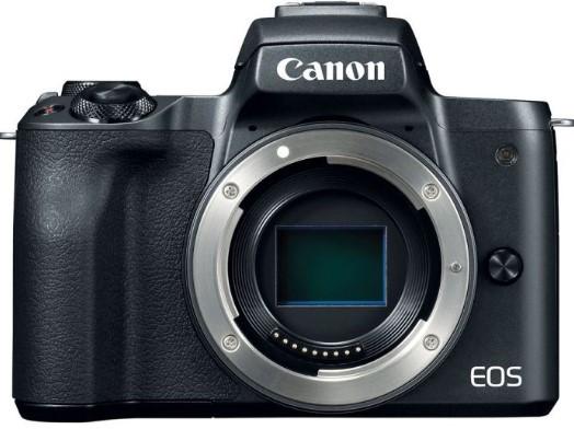 Canon EOS M50 Body Black (Kit Box)