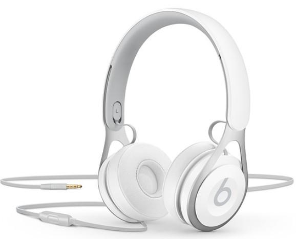 Beats EP On-ear Headphone White