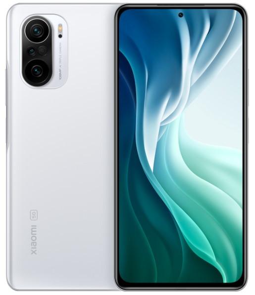 Xiaomi Mi 11i 5G Dual Sim 256GB White (8GB RAM)