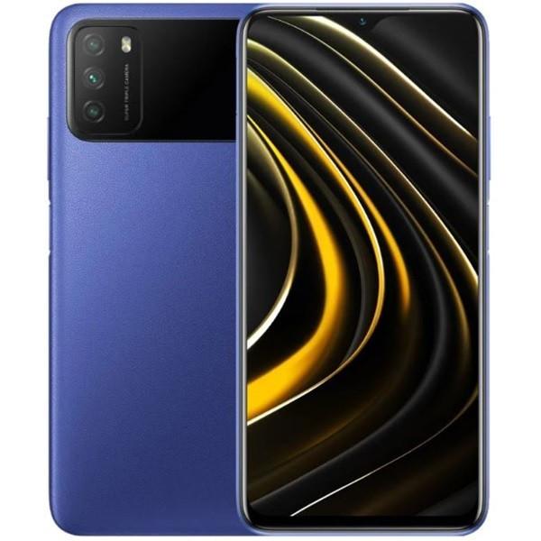 Xiaomi Pocophone M3 Dual Sim 128GB Blue (4GB RAM)