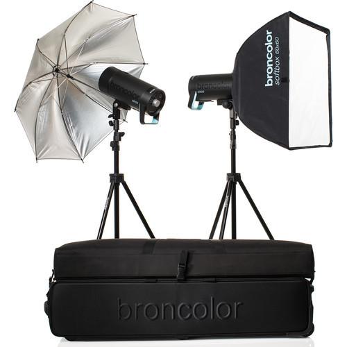 Broncolor Siros 400S Basic Kits 2 (31.665.01)