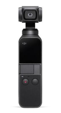 DJI Osmo Pocket 4K Action Camera