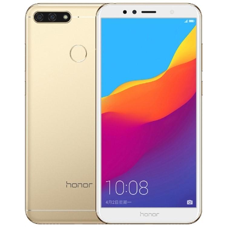 Honor 7A Dual Sim AUM- L29 16GB Gold (2GB RAM)