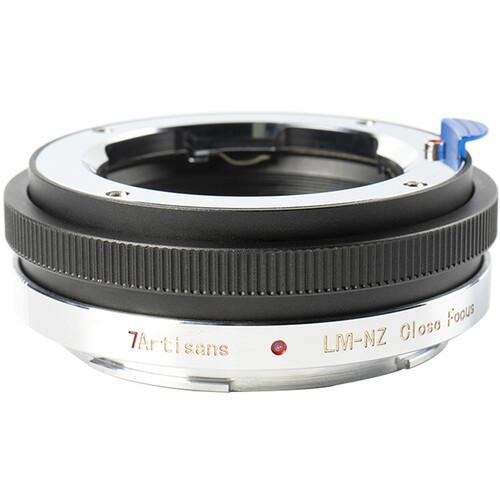 7artisans Macro Focus Adapter M to Z