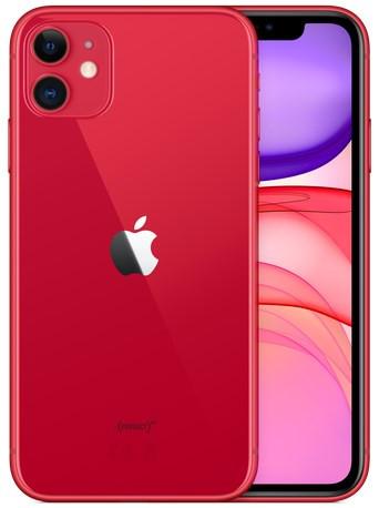 Apple iPhone 11 64GB Red (eSIM)