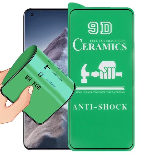 9D Full Screen Full Glue Ceramic Film for Xiaomi Mi 11 Ultra