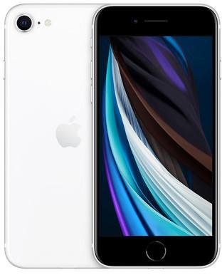 Apple iPhone SE 2020 64GB White (eSIM)