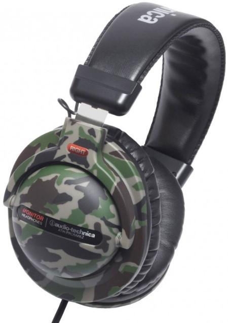 Audio-Technica ATH-PRO5mk2 CM Headphones
