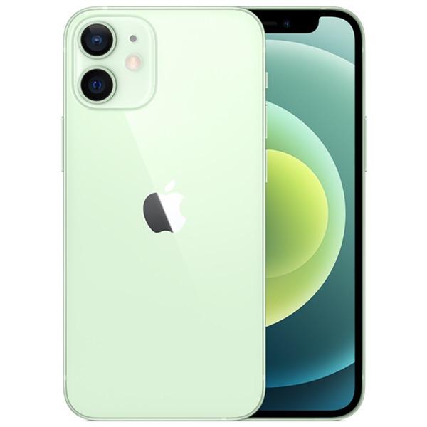 Apple iPhone 12 mini 5G A2399 64GB Green (eSIM)