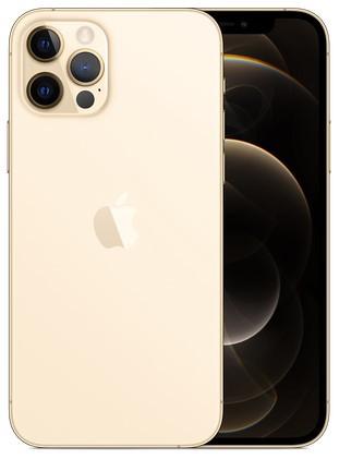 Apple iPhone 12 Pro 5G 256GB Gold (eSIM)