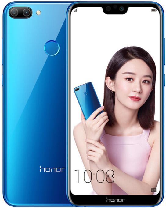 Huawei Honor 9i Dual Sim 64GB Blue (6GB RAM)