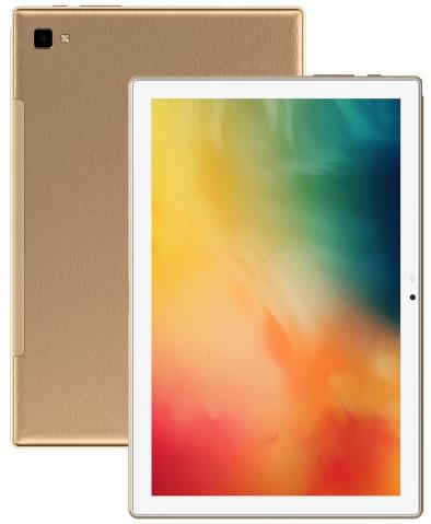 Blackview Tab 8 10.1 inch LTE 64GB Gold (4GB RAM)