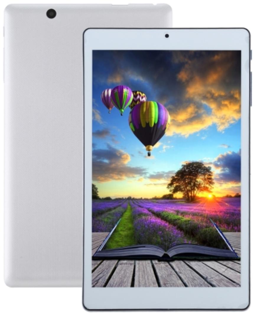 HSD8001 Tablet PC 8 inch 64GB Silver (4GB RAM)