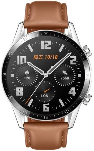 Huawei Watch GT 2 42mm Apricot - Classic Ver