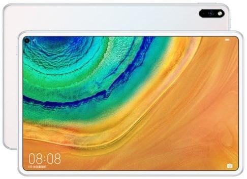 Huawei MatePad Pro 10.8 MRX-W09 Wifi 256GB White (8GB RAM)