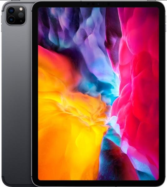 Apple iPad Pro 11 2020 Wifi 256GB Space Grey