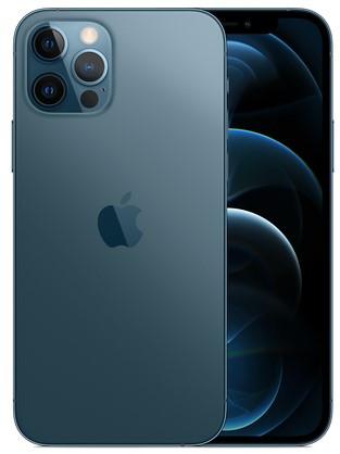 Apple iPhone 12 Pro 5G 128GB Blue (eSIM)