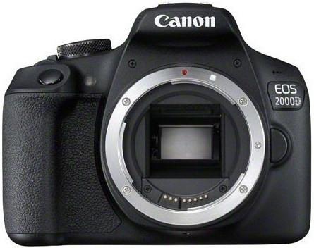 Canon EOS 2000D Body (Kit Box)