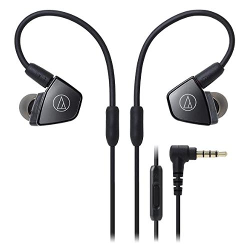 Audio-Technica ATH-LS300iS In-ear Headphones