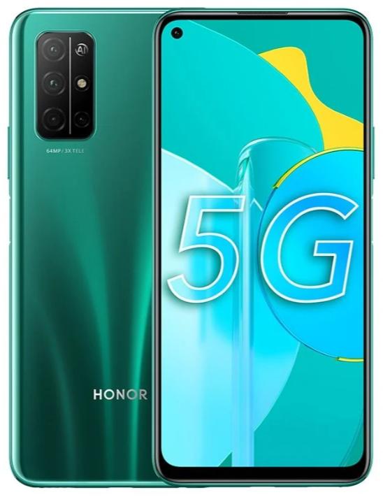 Huawei Honor 30s Dual Sim Green 256GB (8GB RAM)