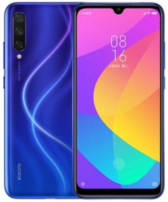 Xiaomi Mi CC9e Dual Sim 64GB Blue (6GB RAM)
