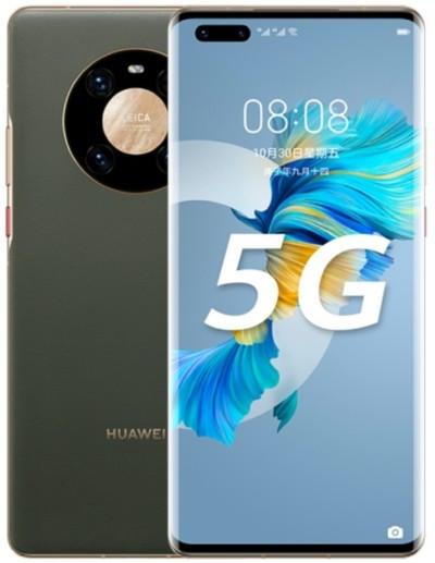 Huawei Mate 40 Pro 5G Dual Sim NOH-AN00 256GB Green (8GB RAM)
