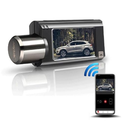 Car DVR - Anytek G100 1080P FHD (Car charger version)